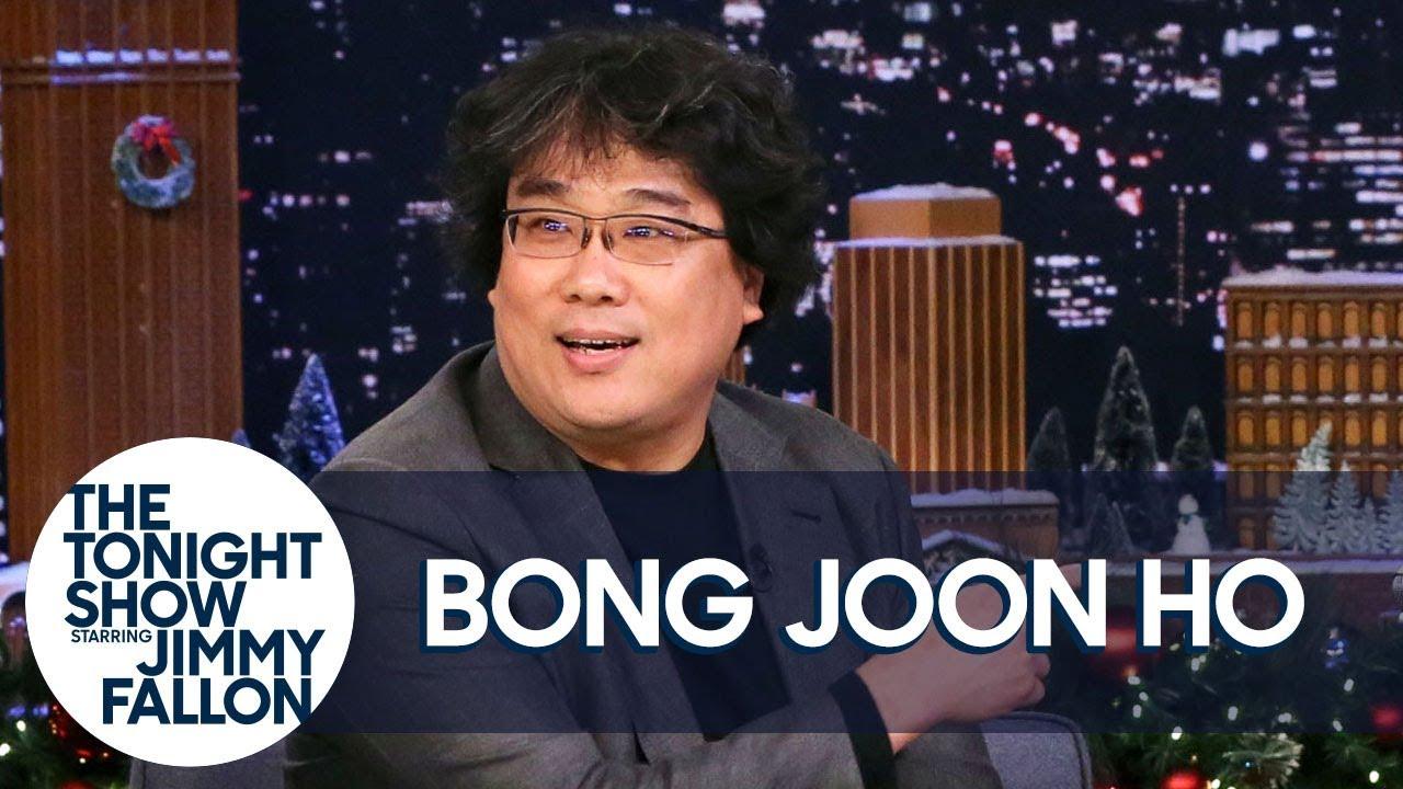 paraziták pong joong