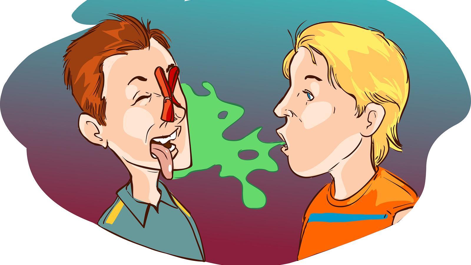 Mik lehetnek a szájszag és a rossz lehelet okozói?