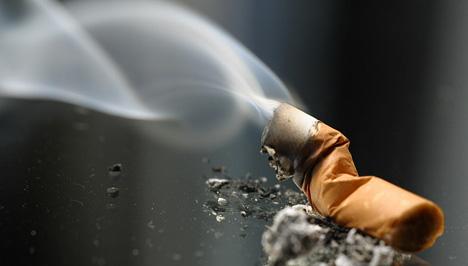 hogyan lehet eltávolítani a dohányszagot a szájból