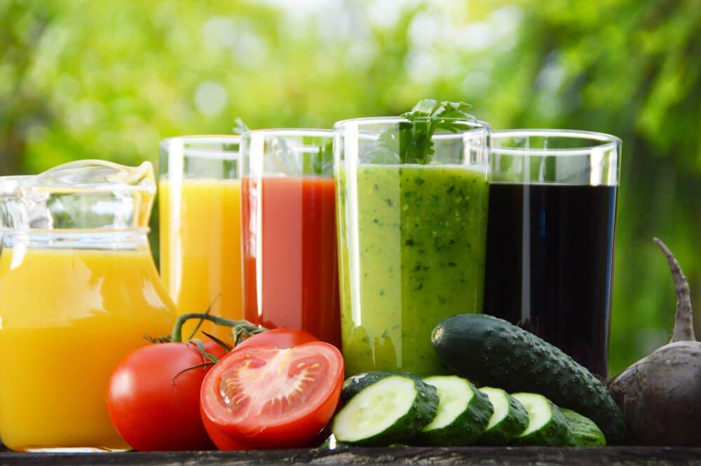 Méregtelenítő kúra étrend – Mit ehetünk a méregtelenítés során?