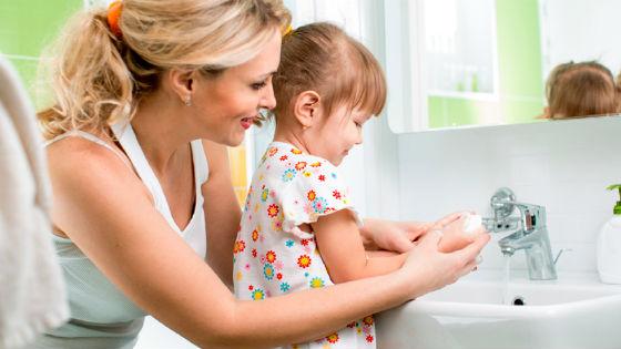 tanítsa meg az anyát az enterobiasis megelőzésének