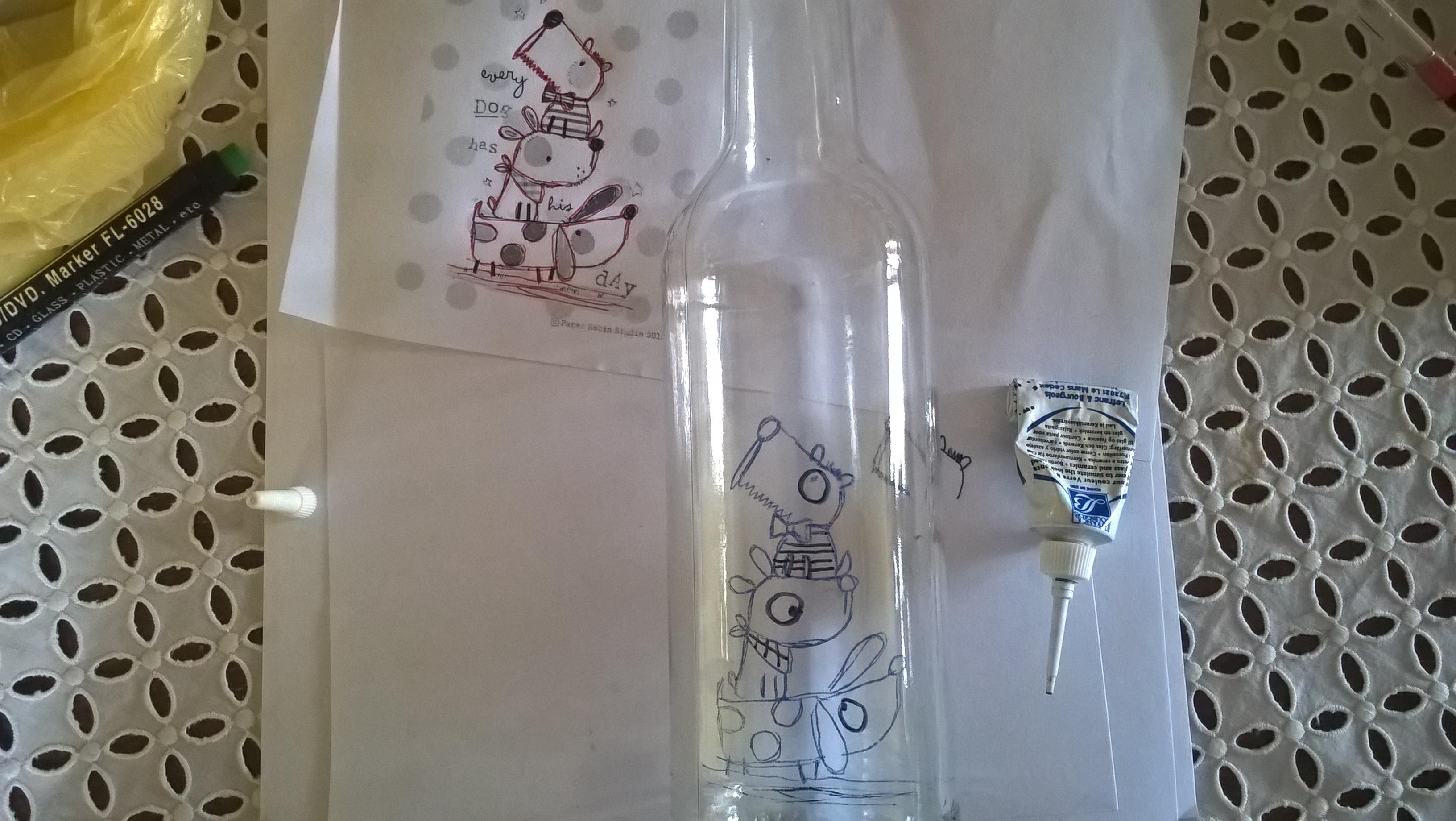 mérgező, meddig tart egy üveg)