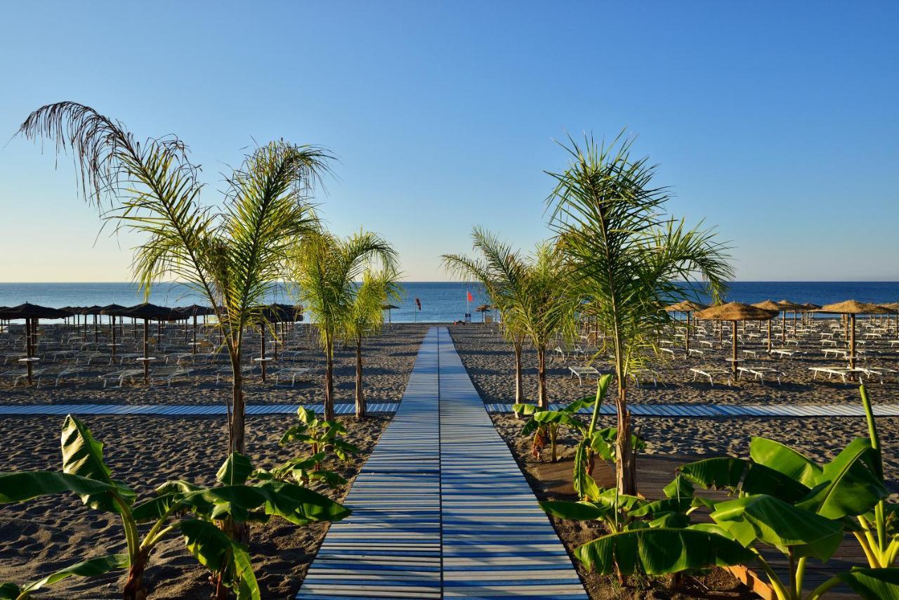 naxos beach resort giardini naxos)