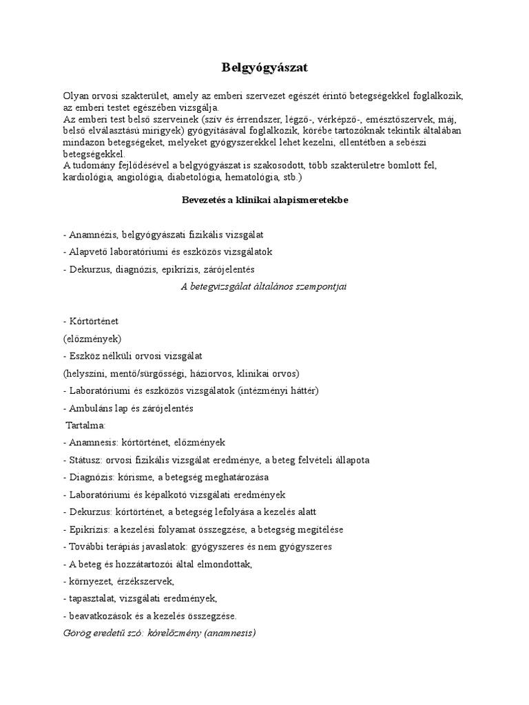 hasi fájdalom hánytatja a rossz leheletet)
