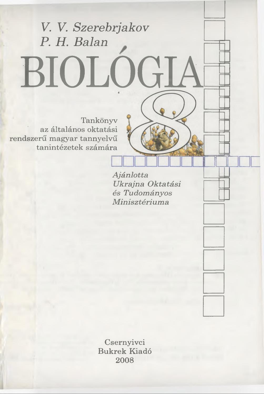 a rókagomba gomba tinktúrája paraziták oktatási összetételéből)
