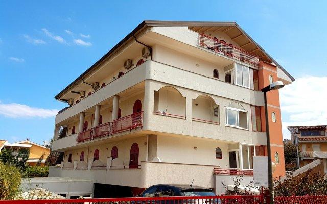 Hotel Alexander - Giardini Naxos