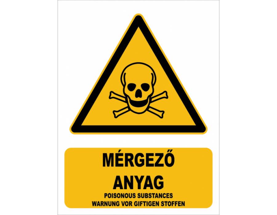 Az ólommérgezés: veszélyforrások és tünetek