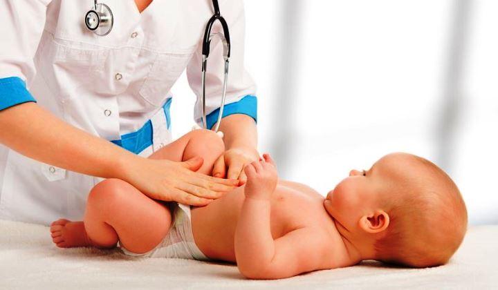 paraziták tünetei csecsemőkben
