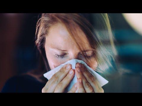 zoonózisos helminthiasis