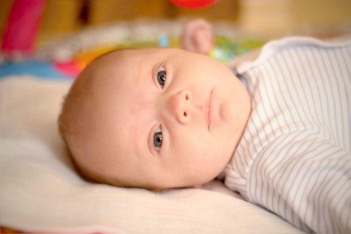 csecsemő hasmenés tünetei