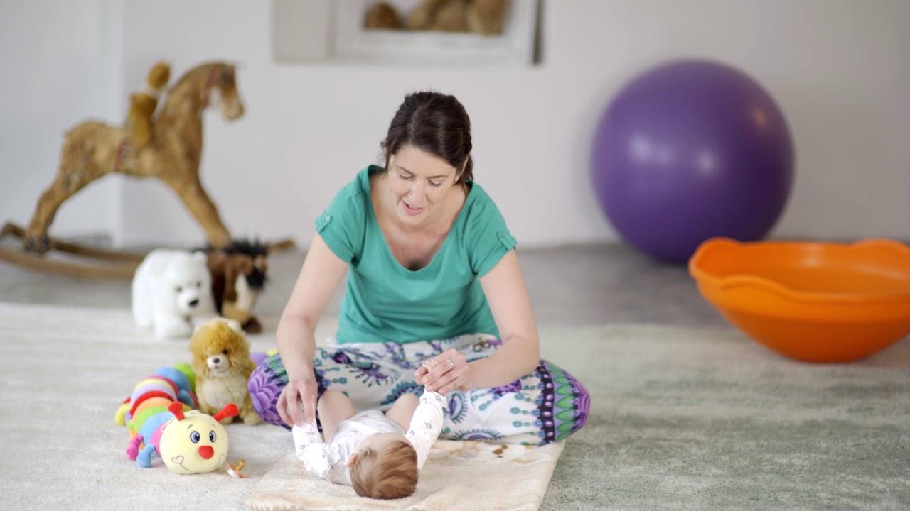 Cérnagiliszta! Mászó babáknál könnyen előfordul! - Kisbabanapló - Férgek kezelése csecsemők számára