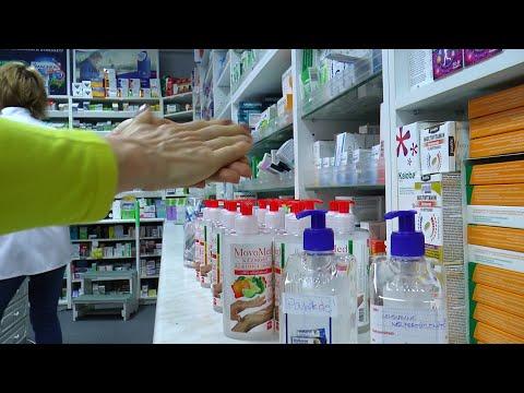 ellenőr parazita ellenőrző gyógyszer