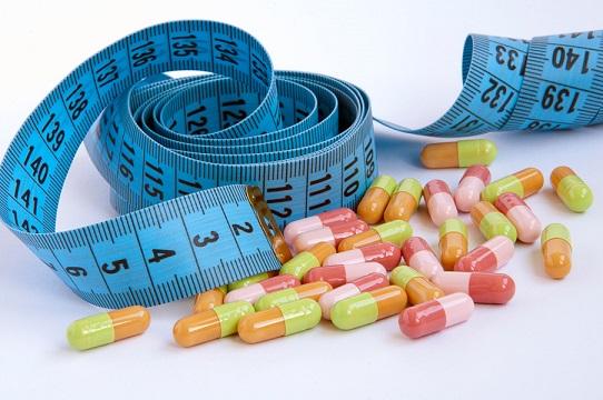 gyógyszerek, amelyek felgyorsítják az anyagcserét a szervezetben