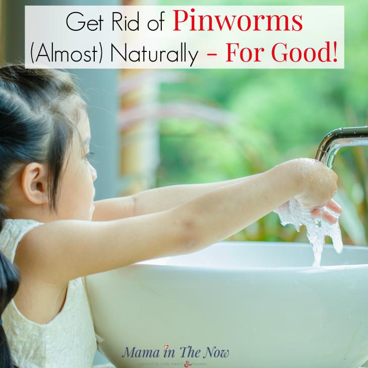 pinworm tamponok Ascaris jellemző