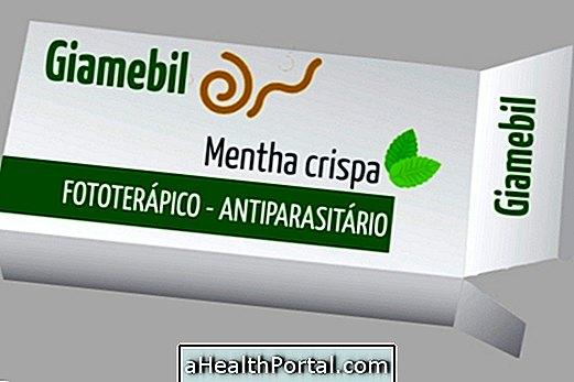 gyógyszerek a giardiasis kezelésére)