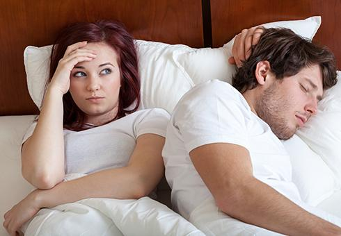 milyen rossz lehellettől aludni