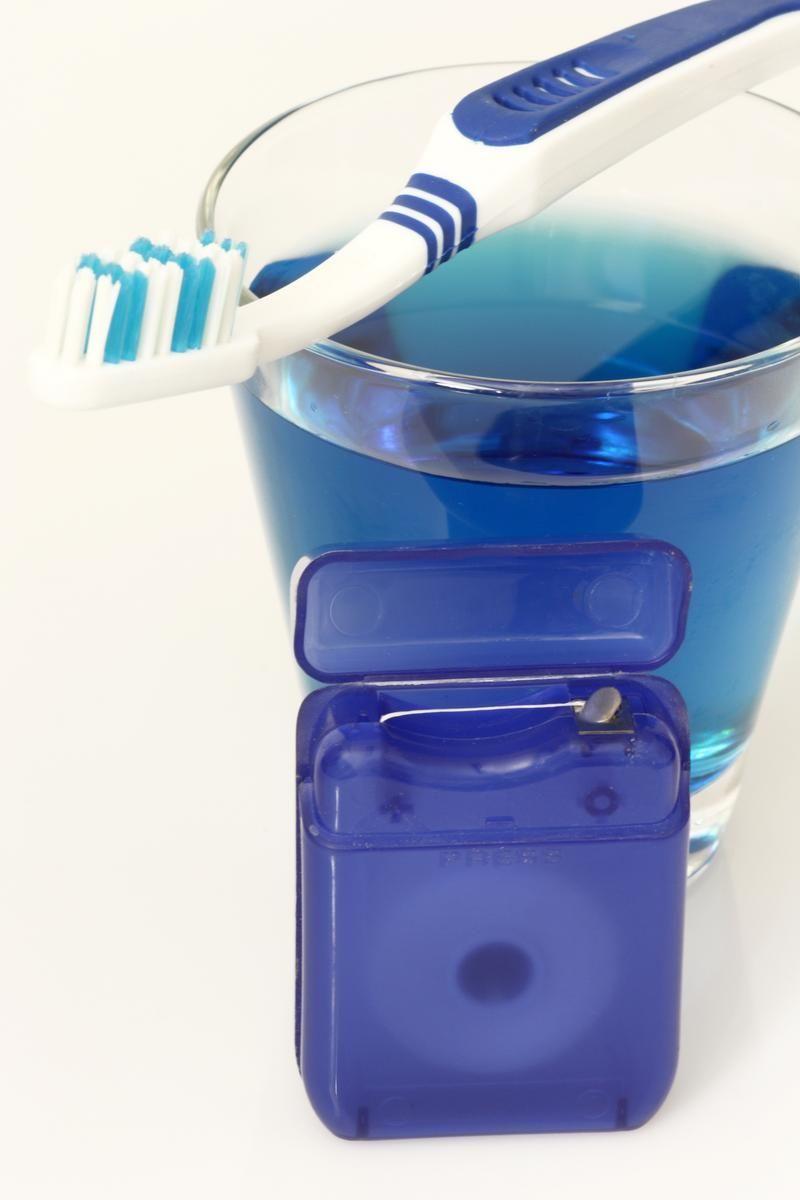 Útmutató a szájvíz helyes használatához