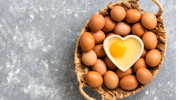 milyen gyakran tojások tojások