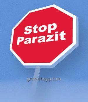 a paraziták hatékony tisztítása)