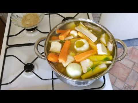 hogyan kell főzni férgeket