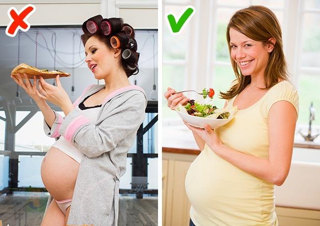 ha a várandós féreg káros a babára)