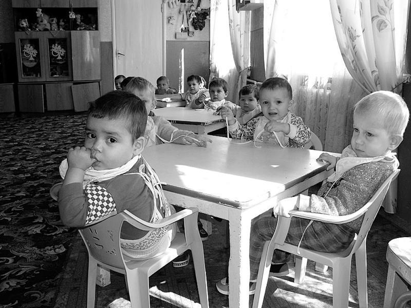 férgek másfél éves kisbabában)