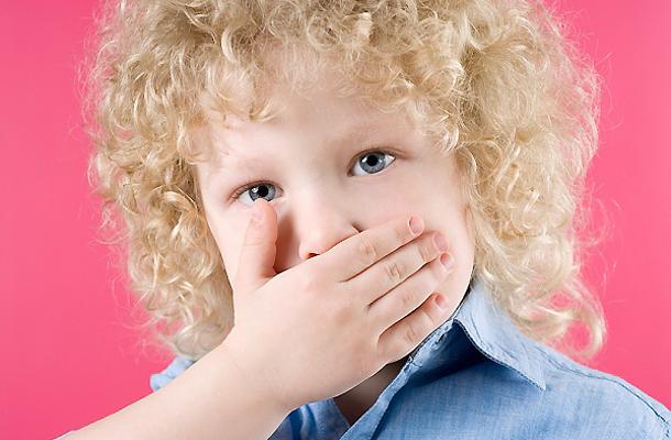 száj szaga élesztővel egy felnőttnél)