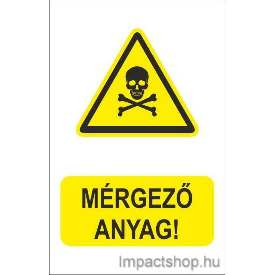 mérgező anyagok ára)