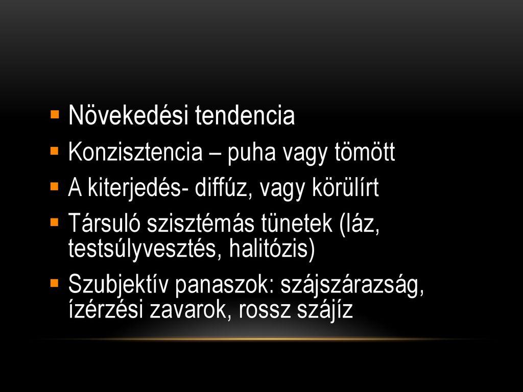 a halitózis az)