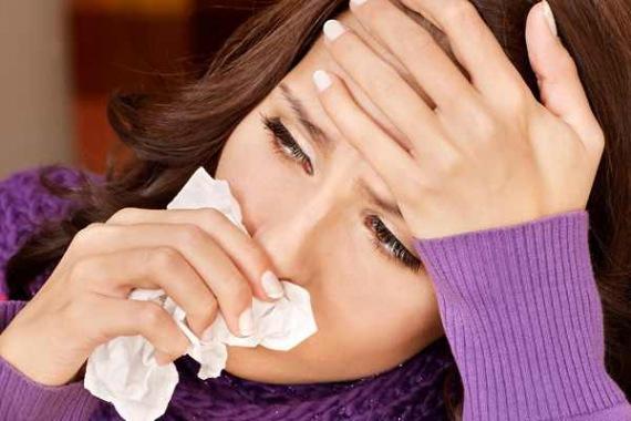 allergiák és férgek kezelése