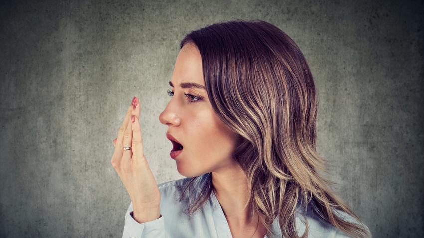 Rossz lehelet, hogyan lehet reggel megszabadulni 5 tuti tipp a rossz lehelet ellen | Well&fit
