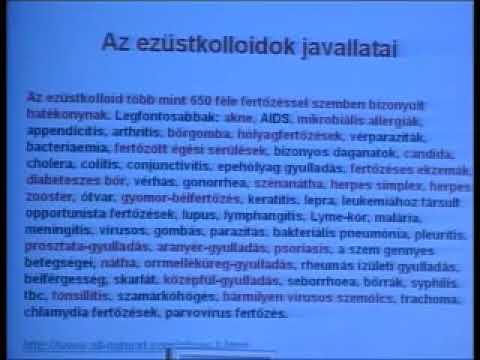Féregtabletták - Aszcariasis trichocephalosis