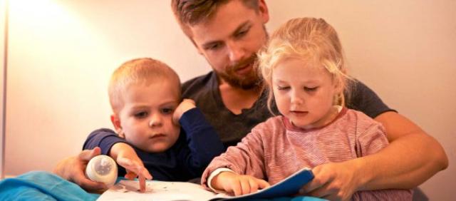 mint a gyerekek olvasni)