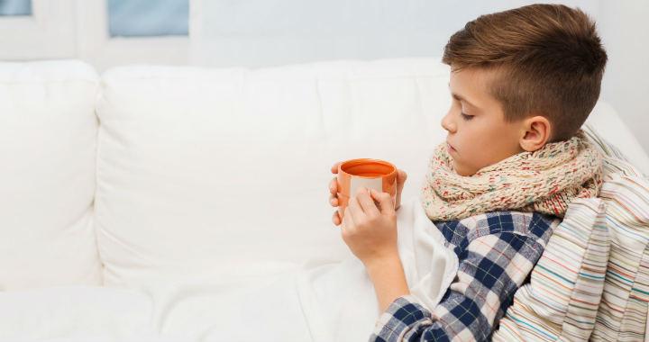 Élelmiszer menopauza alatt - Vérzés