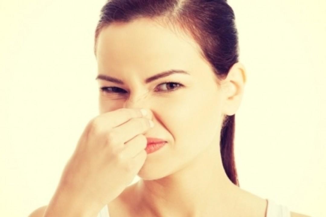 ammóniás szag okai és kezelése