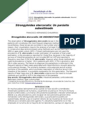noncatorosis és ankilostomiasis)