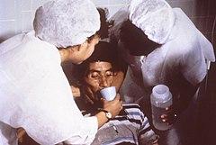 a férgektől a gyermekek kolera megelőzéséig