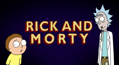 Rick and morty parazita sorozat)