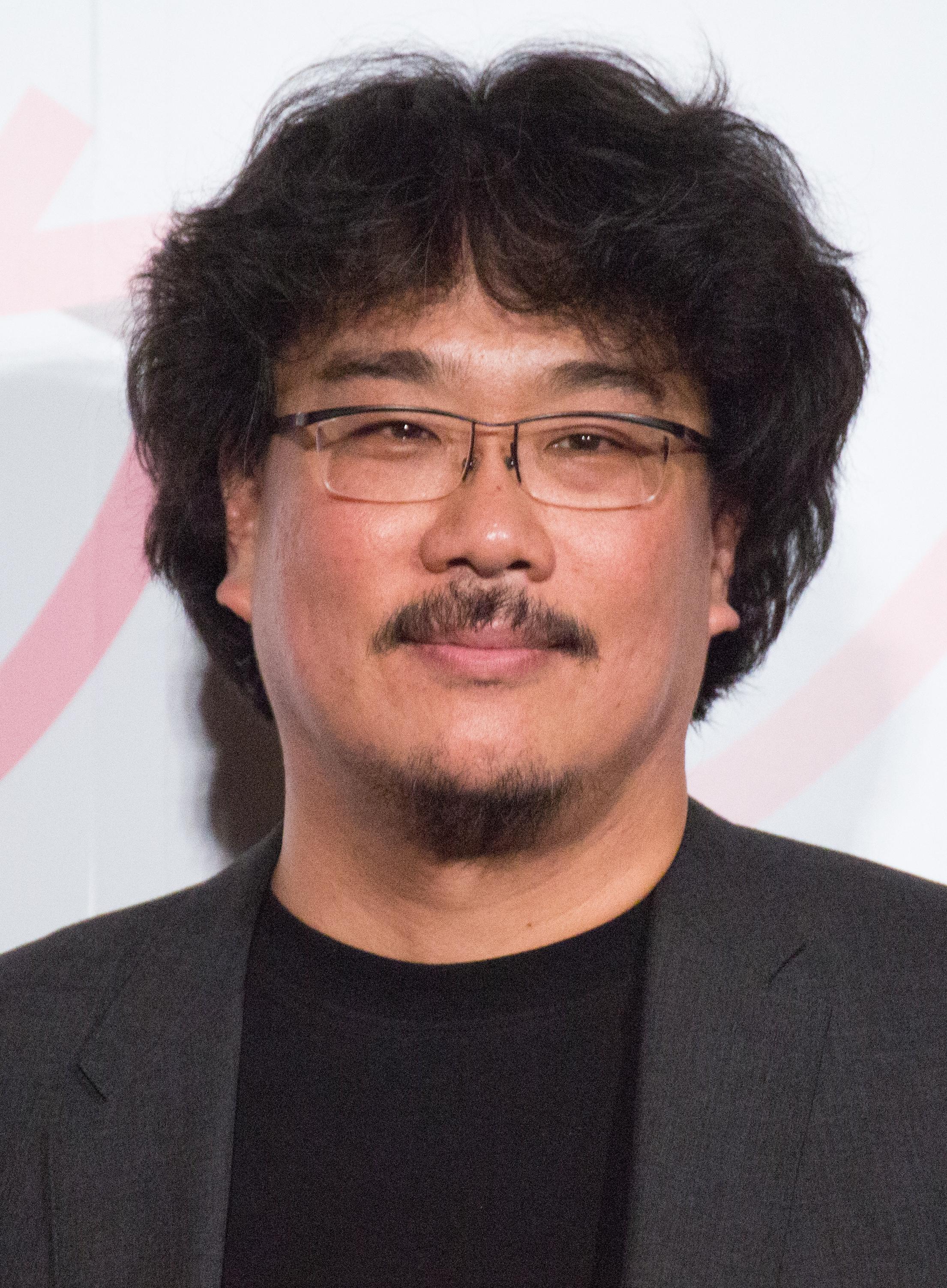 rendező pong joong ho parazitái