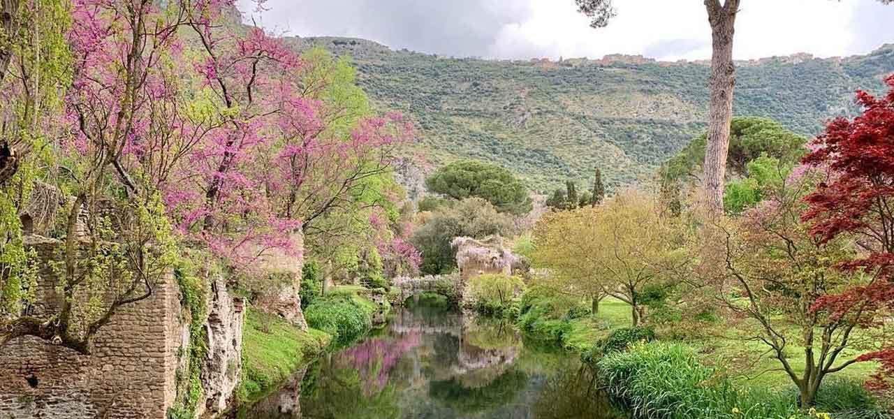 Giardini ninfa roma, 15 legjobb látnivaló itt Latina (Olaszország)