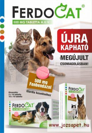 drontal cat fereghajto tabletta)