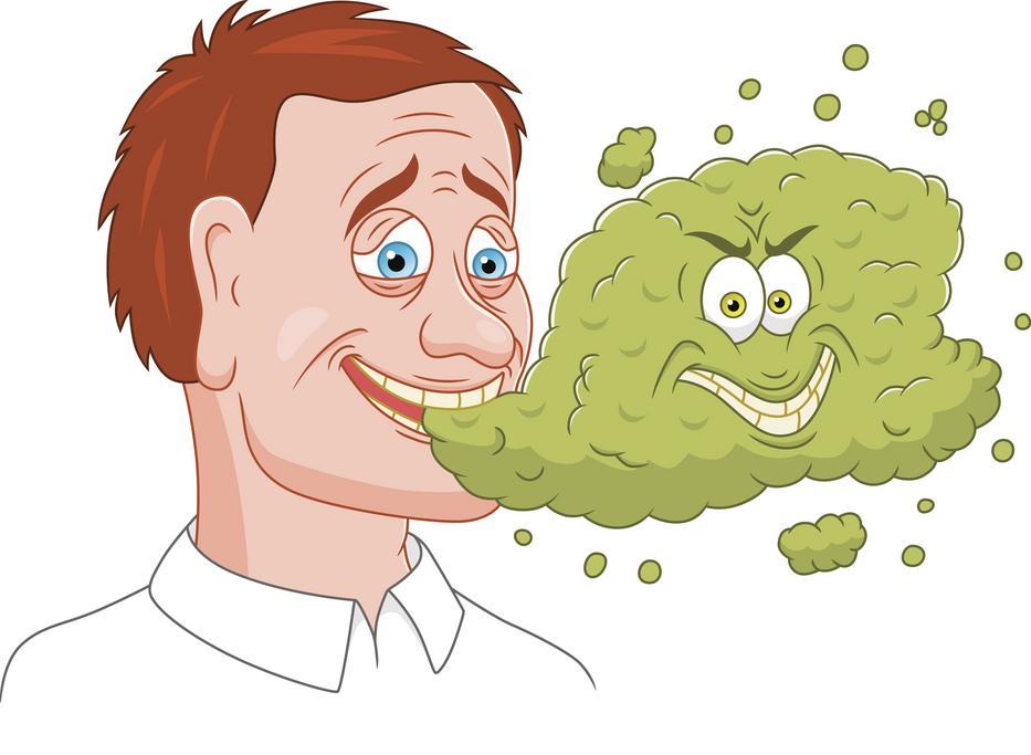 Sager Dental - Tökéletes szájápolás termékei - Hogyan szabaduljunk meg a rossz lehelettől?
