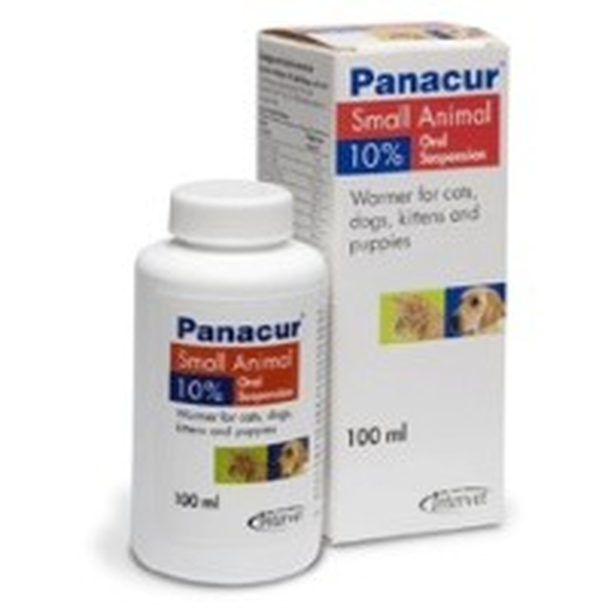 giardia panacur side effects