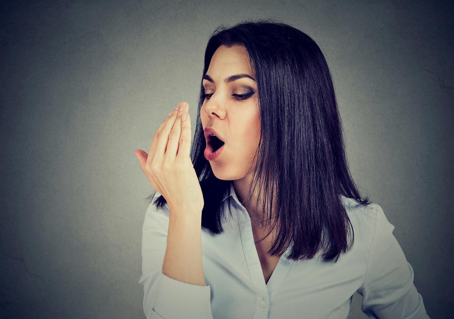 Komoly betegséget is jelezhet a szaglási hallucináció