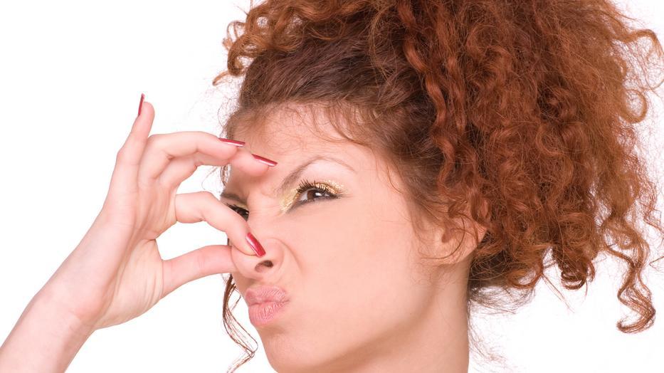 a gyomor egészséges és a száj szaga