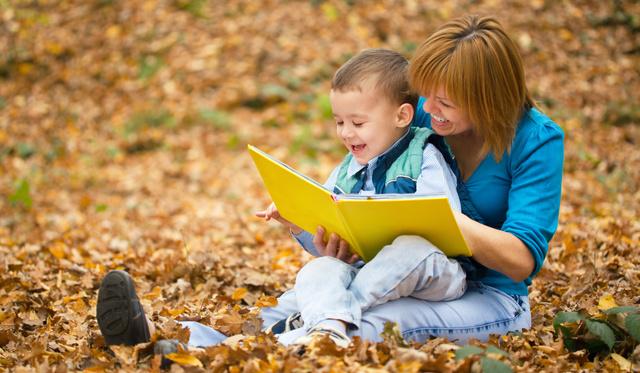 Miért érdemes a gyerekeknek olvasni?