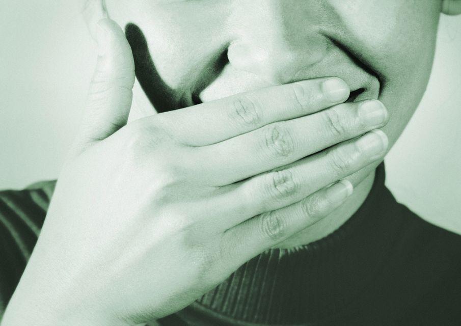 Ha ilyet szagot árasztasz magadból, irány az orvos, komoly baj is lehet - Blikk Rúzs