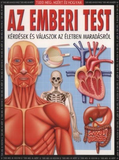 az emberi test parazitai