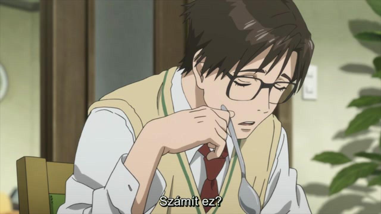nézni anime parazita 1. évad