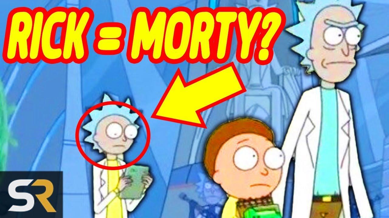 Rick and morty parazita sorozat felnőtteknek szánt szalagféregből